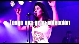 ♡ Porn Is Good For The Soul ♡ - Marina & The Diamonds   Traducción al español