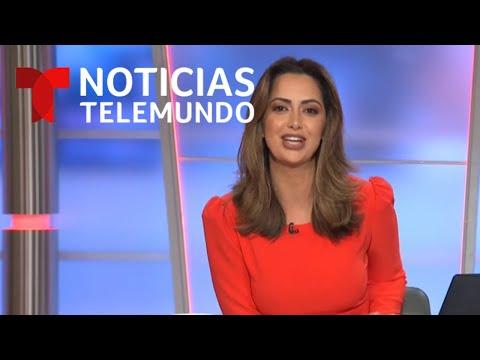 Las Noticias de la mañana, miércoles 18 de septiembre de 2019 | Noticias Telemundo