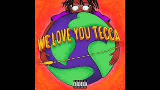 "🌊[432hz] *FREE* Lil Tecca ""We Love You Tecca"" Dancehall Type Beat🌊"