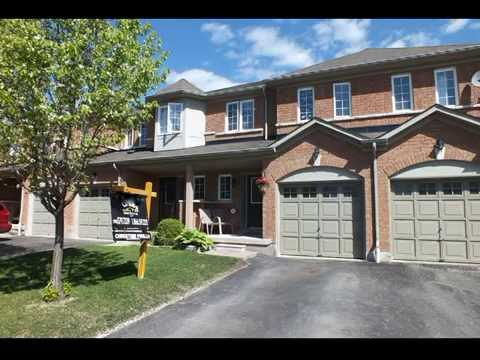 Virtual tour 10 Beer Cres, Ajax, L1S 0A4