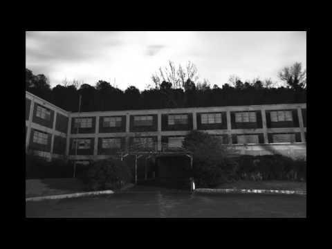 Hot Springs Arkansas, Abandoned Nursing Home