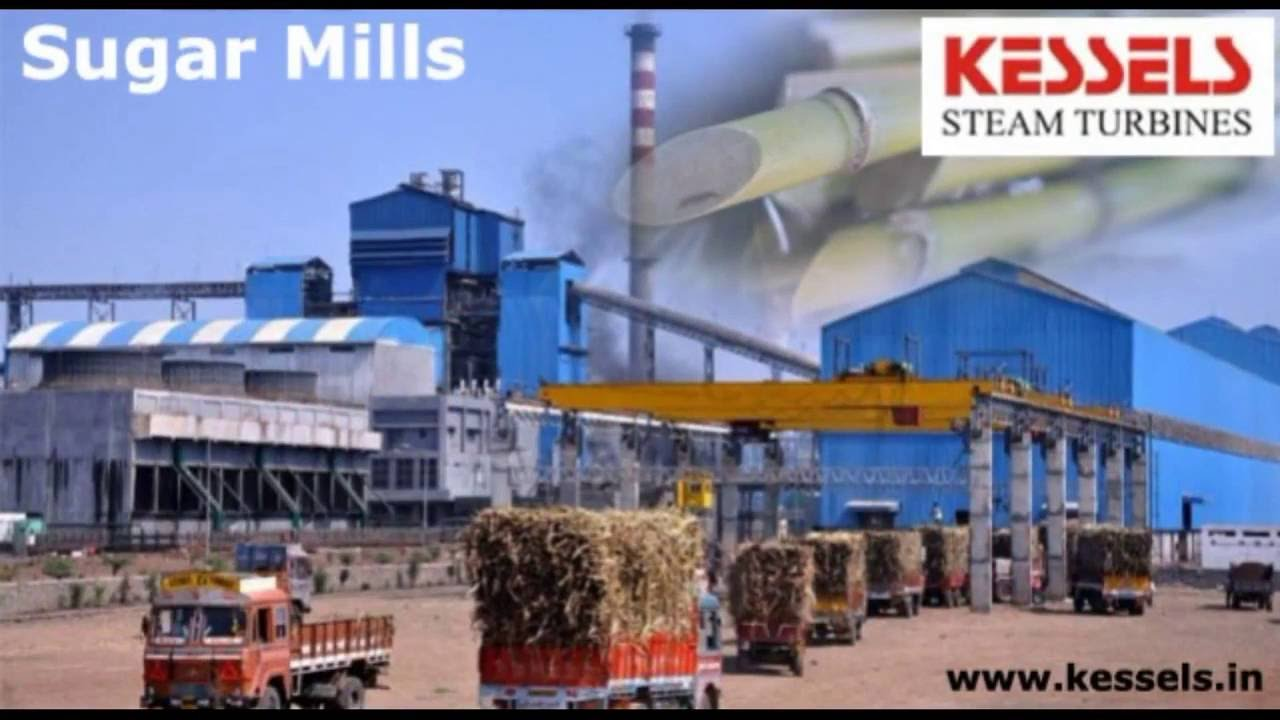 Kessels Engineering Works Private Limited - Turbine Manufacturers ...