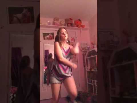 Glow from Britt Nicole dance from Kristina Parker mp3