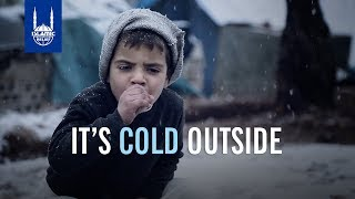 It's Cold Outside - Islamic Relief USA