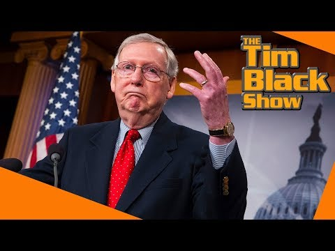 BREAKING: Mitch McConnell Wants To Send Jeff Sessions Back To The Senate!