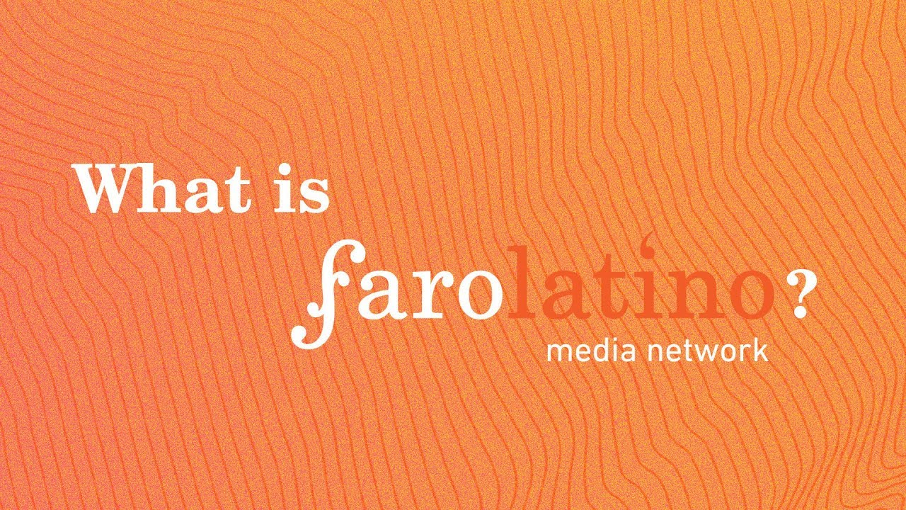 Farolatino