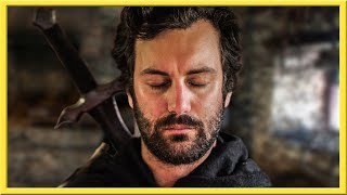 Meditate - Epic NPC Man - VLDL Witcher parody