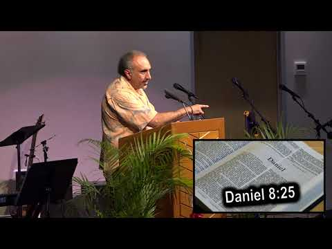 Mid-East Prophecy Update – January 28th, 2018, second upload