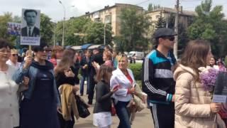 Полевая кухня и праздник Дня Победы(, 2017-05-09T11:18:16.000Z)