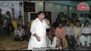 15 Ramzan Ustad Aftab Tabo Khan at Babar Shahdi Haal