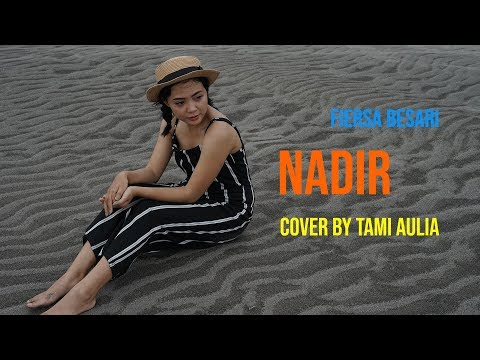 Fiersa Besari - Nadir Cover By Tami Aulia Live Acoustic #AcousTrip