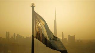 Dubai : Aloft