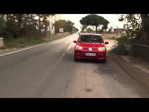 Review: Volkswagen Up! (Consumentenbond)