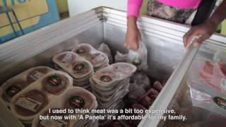 'A Panela' - GAIN's Marketplace for Nutritious Foods
