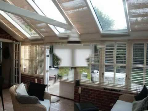 Blinds, Awnings, Shutters, Curtains