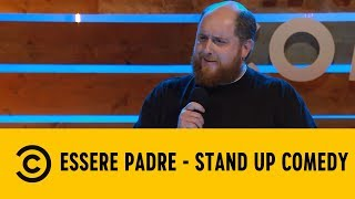 Stand Up Comedy: Essere padre - Comedy Central