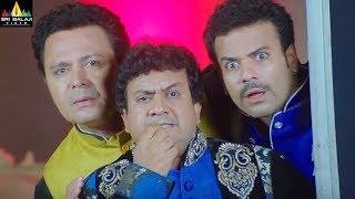 Dawat E Shaadi Movie Funny Climax Scene | Latest Hyderabadi Movie Scenes | Sri Balaji Video