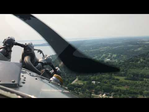 Ford Tri-Motor Takeoff - Oshkosh