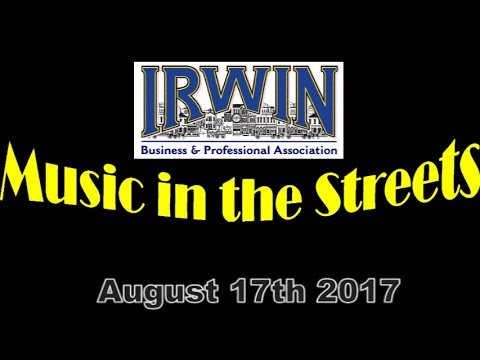 IBPA Music In The Streets  8 17 17