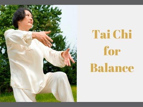 Tai Chi for Balance