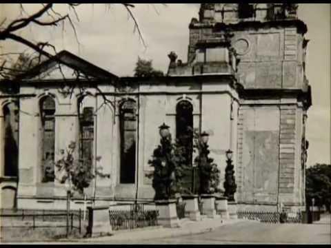 Die Potsdamer Garnisonkirche - Geschichte eines preussischen Kulturerbes DOKU