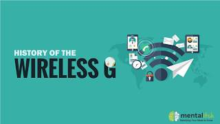 History of the Wireless G - 0G, 1G, 2G, 3G, 4G, 4G LTE, 5G – What are They?