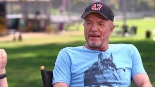 James Caan: Working w/ Marlon Brandon in 'The Godfather' & Longevity in Hollywood