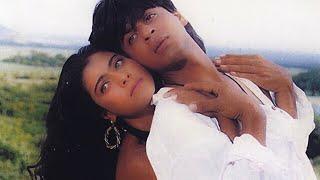 Shah Rukh Khan and Kajol | Evolution 1993 — 2015