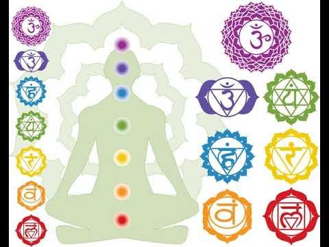 Meditacija Za Aktivaciju čakri - Bojana Svalina