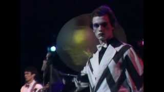 Watch Split Enz Spellbound video