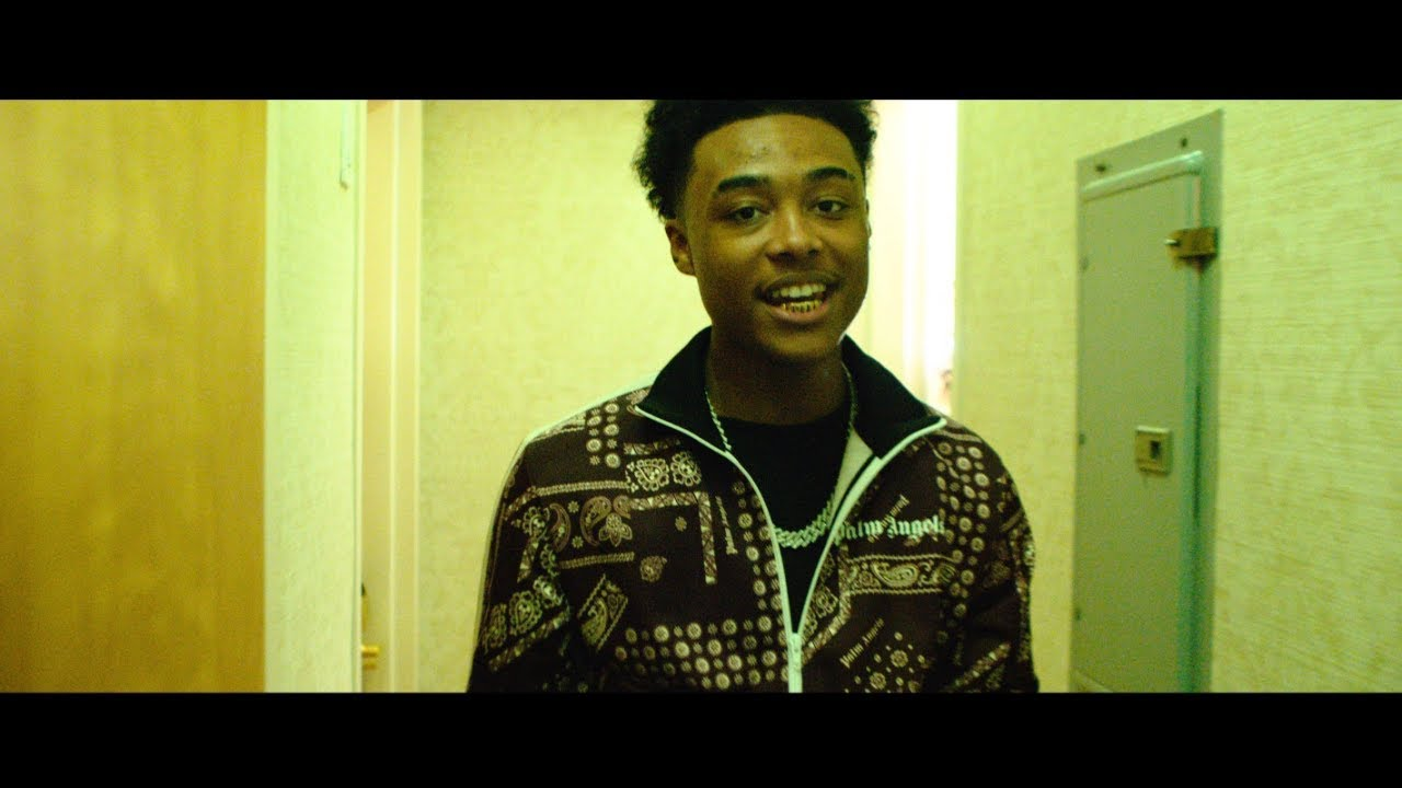 Download Luh Kel - Pull Up (Official Music Video)