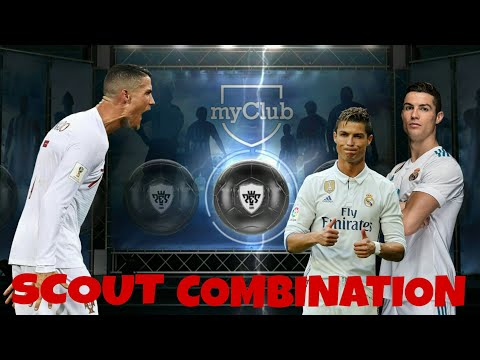 Download How To Get Cristiano Ronaldo On Auction Scout Combination