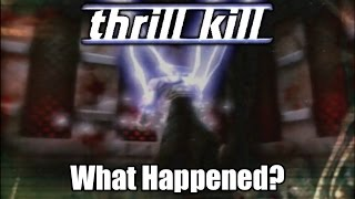 What Happened to Thrill Kill? (PS1 Unreleased)