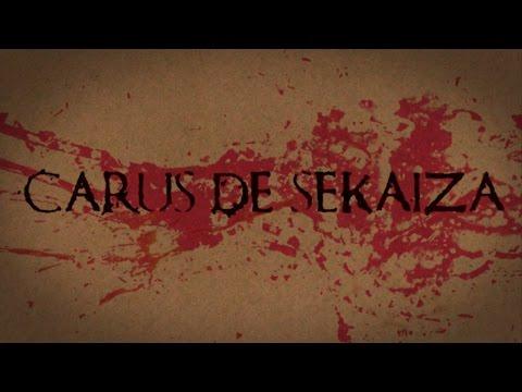Carus de Sekaiza - SALDUIE (BELOS, 2016)