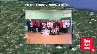 Pictou County Live Right Now Event.V1