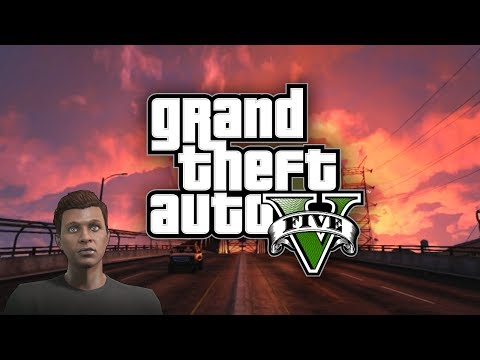 Changing my GTA 5 Online Character