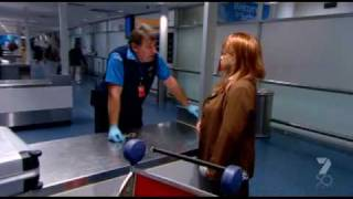 Border Security Australia Frontline S08E01 - Drug Smuggling