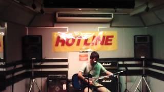 2012年8月18日に行われたHOTLINE2012 島村楽器イオンモール成田店 店予...
