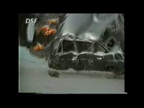 Stunt Team DSF Magazin Stuntteam, Part 1/4