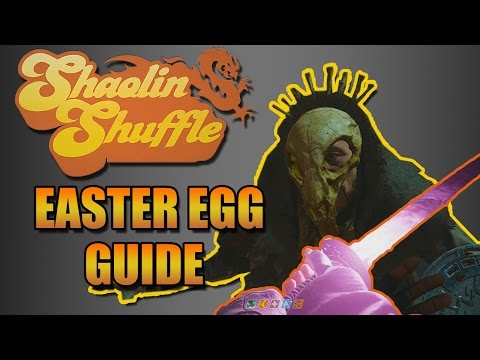 Thumbnail: Shaolin Shuffle Easter Egg Guide Solo (Tips and Tricks)
