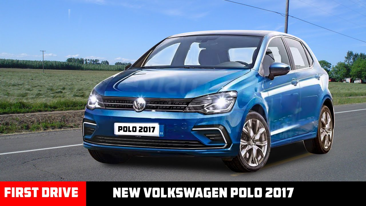 new volkswagen polo gti 2017 rumours and launch date first drive youtube. Black Bedroom Furniture Sets. Home Design Ideas
