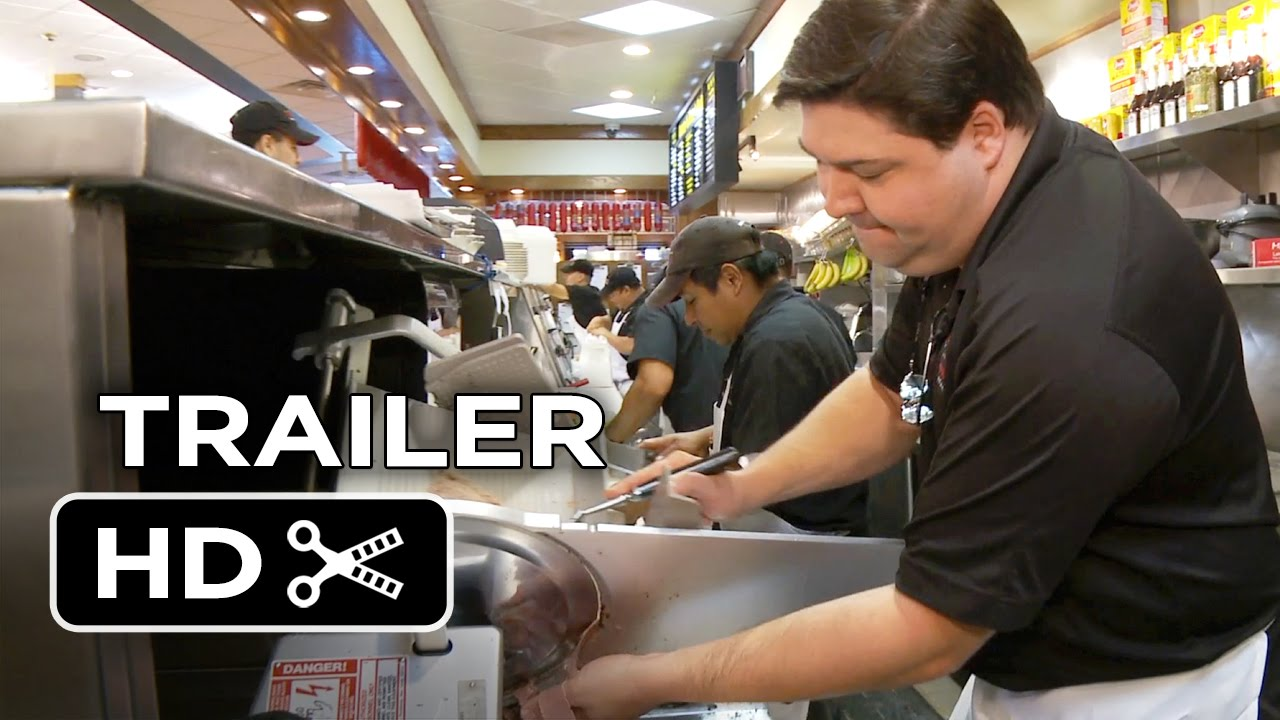 Download Deli Man Official Trailer 1 (2015) - Documentary HD