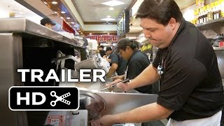 Deli Man Official Trailer 1 (2015) - Documentary HD