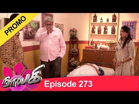 Naayagi Promo for Episode 273