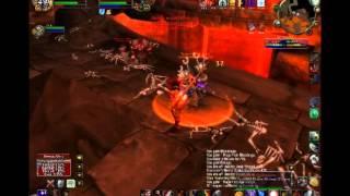 Intrepid PVP Rank 14 Night Elf Warrior Vanilla WoW