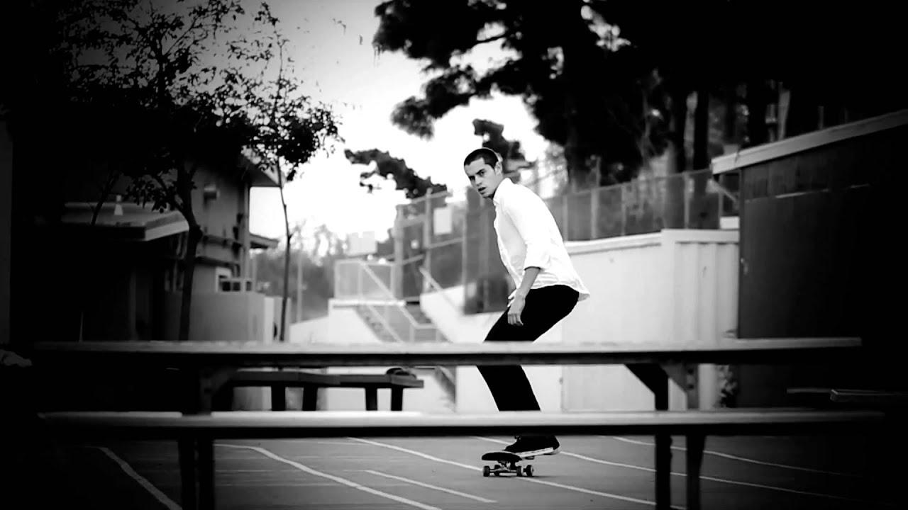 cbb024e10e Dylan Rieder Gravis - YouTube