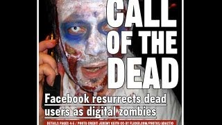 When Facebook Resurrected the Dead