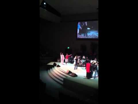 Trinity Baptist Texarkana Youth