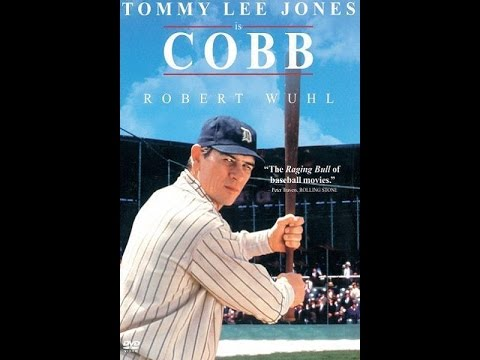 Cobb (Strat-o-Matic 1909 World Series)