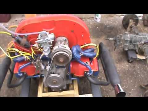THE STAN MEYER WATER ENGINE #7 Electronic Ignition